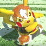 Masked Pikachu Update to Pokken Tournament - VIDEO