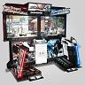 Bandai Namco Shipping Time Crisis 5 Upgrade Kits