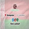 Exhibitor Updates for Belarus Gaming Congress 2015