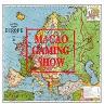 Macao Gaming Show 2015 Showcasing European Gaming Exhibit
