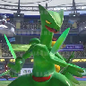 Bandai Namco Announce Sceptile Added to Pokken Tournment