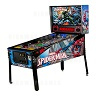 Stern Releasing Ultimate Spider-Man Vault Edition Pinball Machine