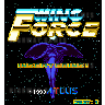 Wing Force - Long Lost Atlus Arcade Game Found