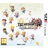 Square Enix Annouced Arcade Version of Theatrhythm Final Fantasy in Development