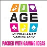 Highway Games Exhibiting At Australasian Gaming Expo 2016 with AMOA