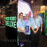 Apple Industries Wins Innovator Award at Amusement Expo 2016