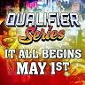 Big Buck World Championship 2016 Qualifiers Start May 1