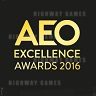ICE and EiG are shortlisted in AEO Excellence Awards