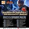 Bandai Namco Announced Tekken 7 King of Iron Fist Tournament 2016 for North America