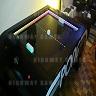 Uruguay Group Create 3D Atari Pong Table