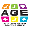 Highway Entertainment Presenting Arcooda Video Pinball Machine at AGE Sydney
