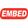 Bandai Namco Named Embed Distributor in UK & Ireland