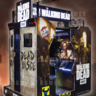 The Walking Dead arcade unveiled