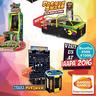 Video arcade, pinball and videmption at 2016 IAAPA