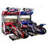 MotoGP Arcade Game turns you into a champion