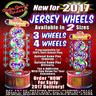 BSR's Jersey Wheels gets big response at 2016 IAAPA