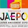 VR focus for Bandai Namco at JAEPO 2017