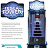 Benchmark Games to show Tesla Tower at Amusement Expo International