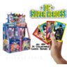 DC Superheroes Trading Cards Series 2 has been Released!