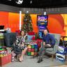 Thunderbirds stars in Chrisco Infomercial on The Morning Show