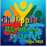 Visitor Registration Is Open for the Philippine Attractions and Amusement Expo 2019