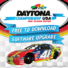 Free New Season Edition Software Upgrade for Daytona Championship USA!