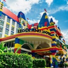 LEGO Buys Merlin Entertainments