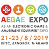 AEGAE Expo Starts Today Showcasing the Latest & Hottest Amusement Products From Mainland China