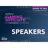 Programs and Panel Discussion Information of Georgia iGaming Affiliate Conference