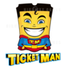 Ticket Man Is Here! Andamiro Release Their Latest Coin Catcher