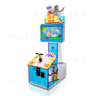 Bay Tek Entertainment Releases a Willy Crash Mini