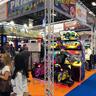 Bandai Namco Experiences a Fantastic IAAPA Europe