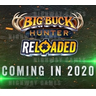 Big Buck Hunter Reloaded has been Announced