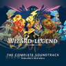 Wizard of Legend Piano Collections and Complete Soundtrack Now Available