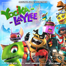 Yooka-Laylee Soundtracks Now Available on All Storefronts
