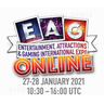 Visitor Registration Opens for EAG Online 2021