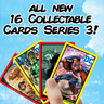 New DC Comics Superheroes Trading Cards Announced