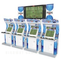 Winning Eleven Arcade Championship 2008