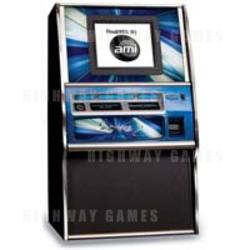 Solara 2 Digital Jukebox