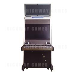G-Balance JVS Multi Cabinet