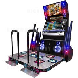 Dance Dance Revolution X Arcade Machine
