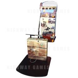i-Target Arcade Machine