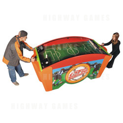 i-Flip Arcade Machine