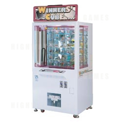 Winners Cube Standard Arcade Machine