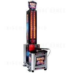 King of the Hammer SD Arcade Machine
