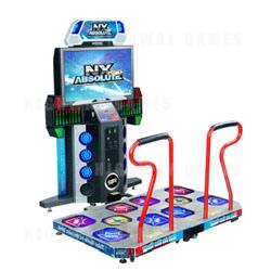 Pump it Up: NXA