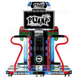 Pump it Up: FX