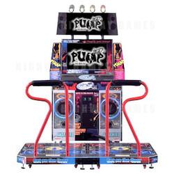 Pump it Up: GX