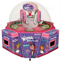 Wonka Sweetland