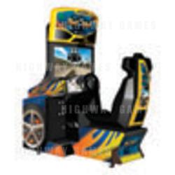 Twisted: Nitro Stunt Racing SD Arcade Machine